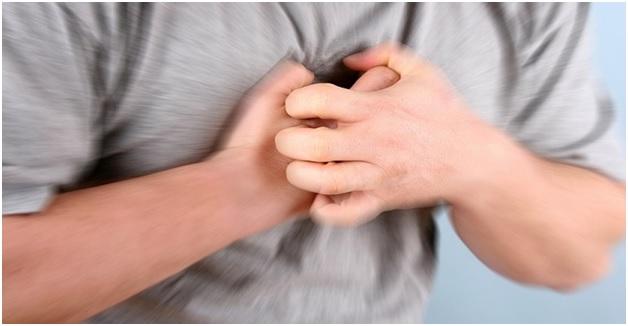 Тромбоэмболия легочной артерии симптомы фото