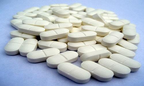 Фармацевтическое средство выпускается только в виде таблеток