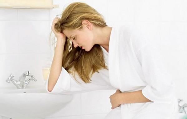 Хламидиоз у женщин, симптомы