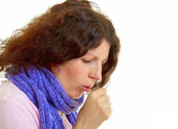 Причины хрипов в легком без температуры