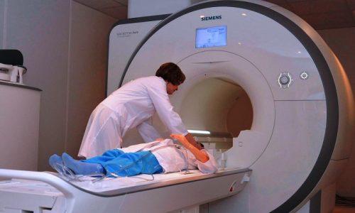 Передовым методом диагностики сосудов является магнитно-резонансная томография (МРТ)