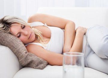 Причины и лечение зуда наружных женских пол органов