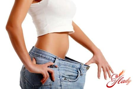 Обвисание груди при резкой смене веса