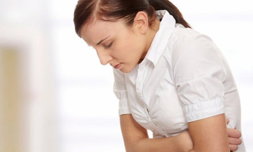 Проблема гинекологических болезней