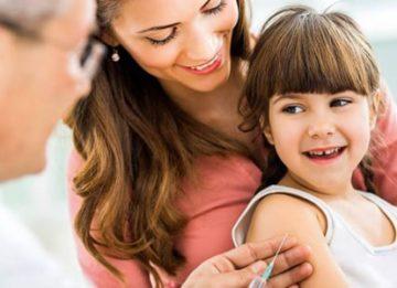 Особенности вакцинации от полиомиелита живой оральной вакциной