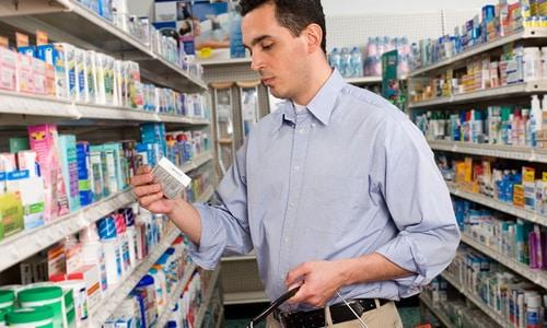 Медикамент отпускается без врачебного рецепта из аптек
