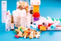 Прием антибиотиков как причина задержки месячных