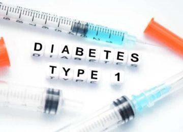 Причины диабета 1-го типа