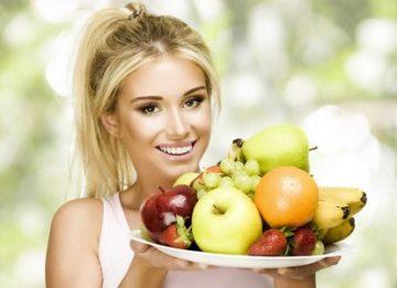 Вред и польза диет
