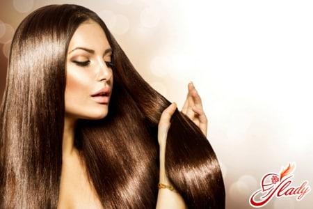 Улучшение структуры волос с помощью дрожжей