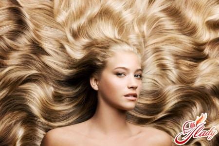 Польза репейного масла для густоты волос