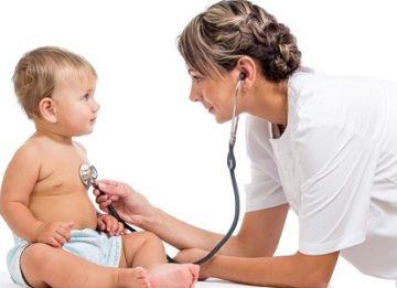 Почему возникают хрипы у ребенка и чем их лечить
