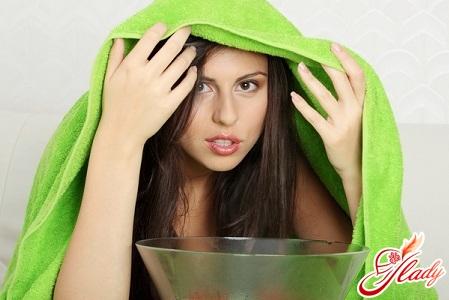 как очистить лицо от черных точек в домашних условиях правильно