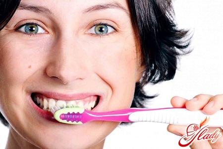 как отбелить зубы за 1 день