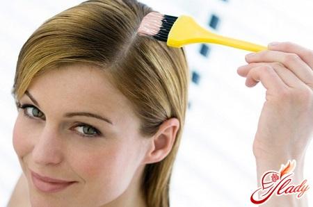 как сделать волосы блестящими в домашних условиях