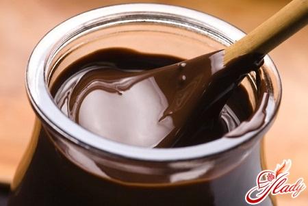 полезная какао маска для лица