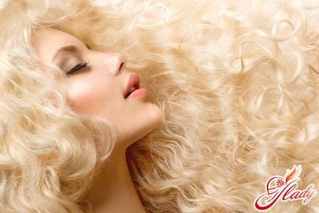 камфорное масло для здоровья волос