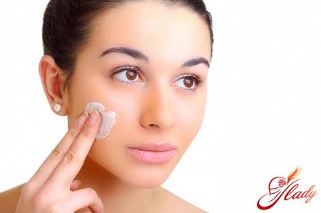 полезная косметика для проблемной кожи лица
