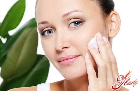 крем для молодой кожи лица
