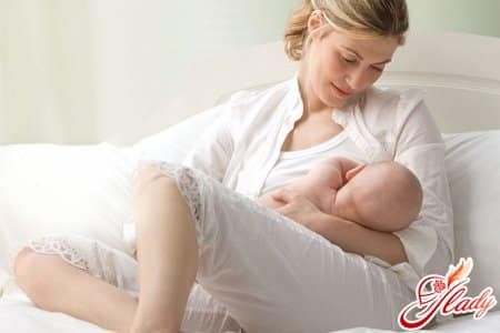 Польза массажа груди при лактации