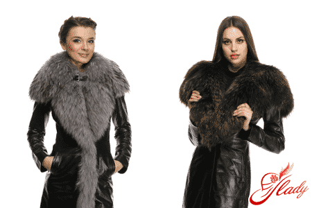 Женская зимняя одежда от магазина Лебутик