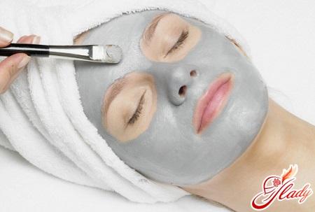 лифтинг маски для лица в домашних условиях