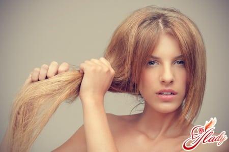 Польза фена с турмалином для ломких волос