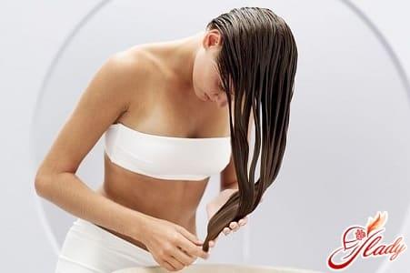 луковые маски для лечения волос