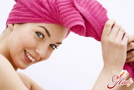 полезная маска для волос из дрожжей