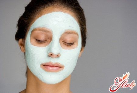 маска от угрей в домашних условиях