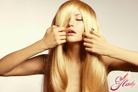 уход эфирными маслами за волосами