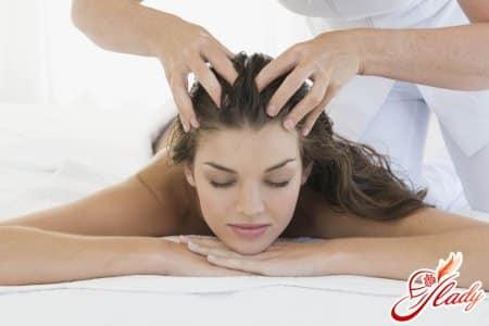 Нехватку тактильных ощущений компенсирует массаж