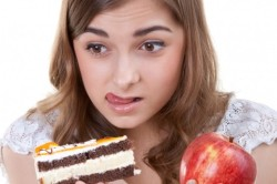 Задержка месячных из-за излишнего веса