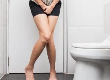 Причины жжения при мочеиспускании у женщин и девочек