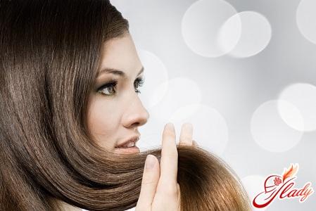 красивые нарощенные волосы на капсулах