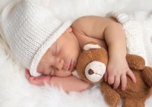 О паховой грыже у новорожденных