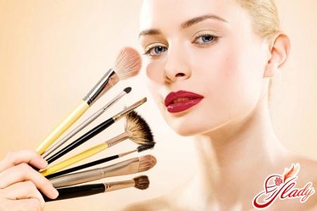 важные основы макияжа