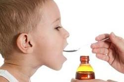 Прием отхаркивающих препаратов