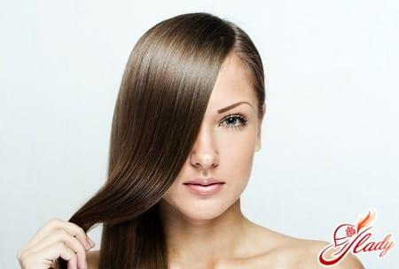 оздоровление волос с помощью персикового масла