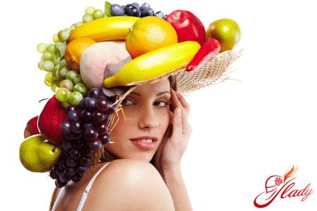 Питание волос с помощью масок