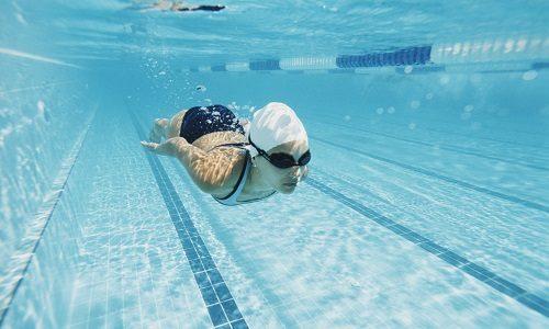 Чтобы предупредить варикоз нужно заниматься плаванием