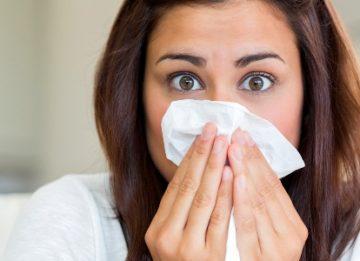 Что представляет собой застойная пневмония