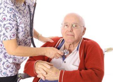 Причины возникновения и лечение застойной пневмонии у пожилых людей