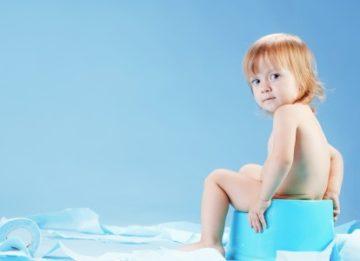 Причины жидкого зеленого стула у грудничка
