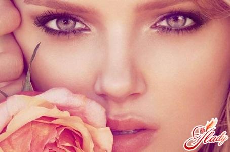 секреты красоты софи лорен