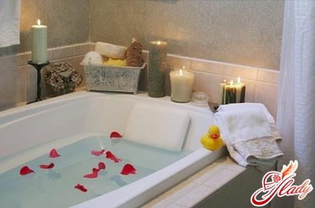 как принимать скипидарные ванны