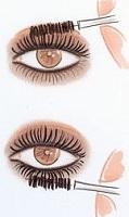 smoky eyes для голубых глаз
