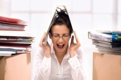 Стресс - причина язвенного колита