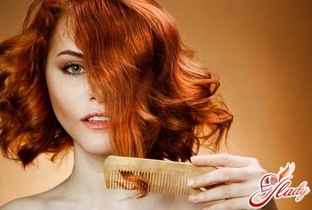 самостоятельное укрепление волос
