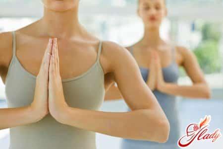 Упражнения для роста груди